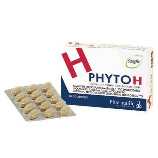 Phyto-H-Compresse