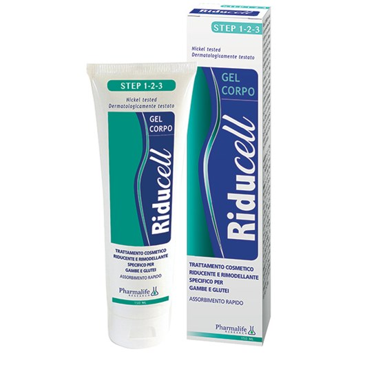 Riducell-Gel-Corpo