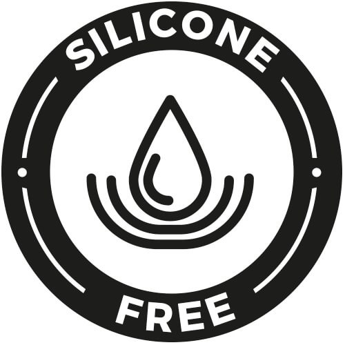 Silicone Free